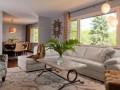 Good Vibrations living room
