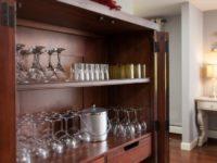 Good Vibrations cabinet